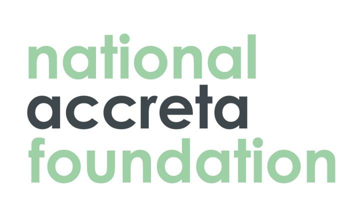 Crowdfunding the National Accreta Foundation