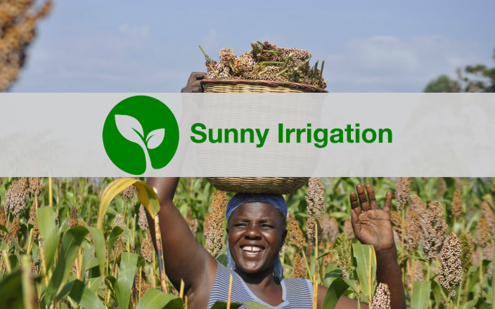 Solar Powered Irrigation for East Africa