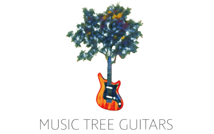 Music Tree Guitars