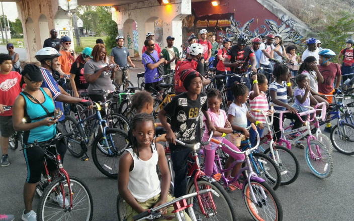 Slow Roll Chicago Capacity Building Campaign