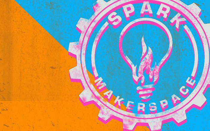Spark: New London's Workshop!