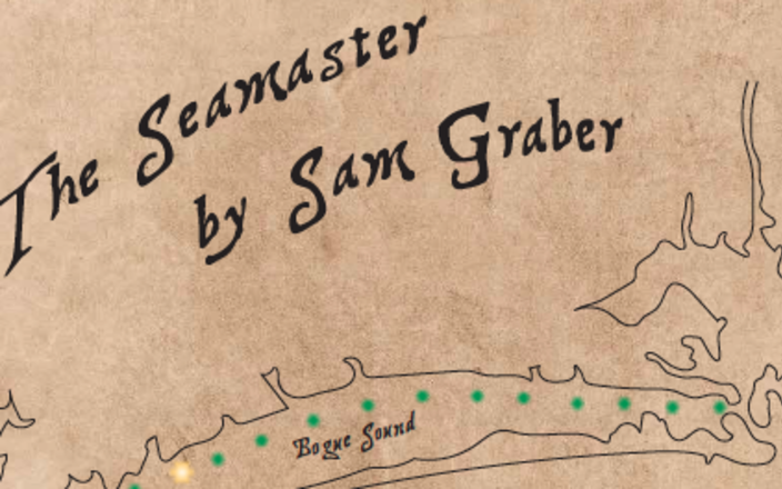 Production costs for The Seamaster by Sam Graber
