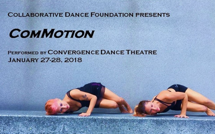 ComMotion by Convergence Dance Theatre