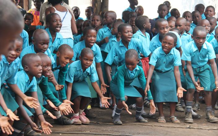 Uganda School and Training Center