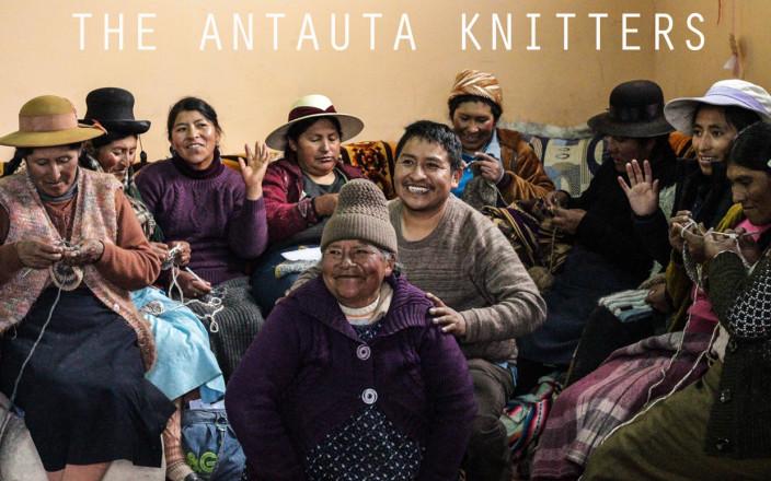 The Antauta Knitters