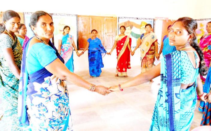 Help Empower Women's Project Legal Defense Fund