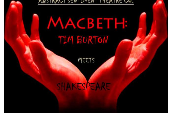 Macbeth: Tim Burton Meets Shakespeare | Indiegogo