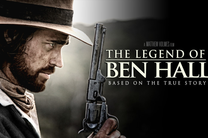 The Legend of Ben Hall' Feature Film 'Western' | Indiegogo