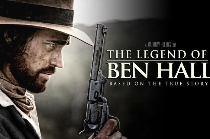 The Legend of Ben Hall' Feature Film 'Western' | Indiegogo