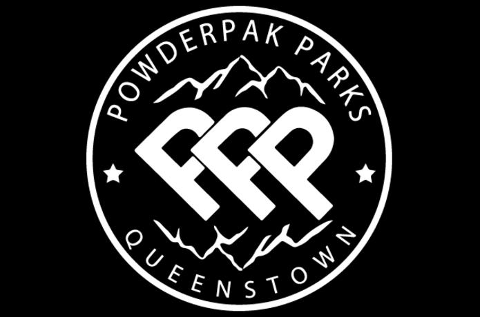 Powderpak Parks Queenstown Dry Slope Terrain Park