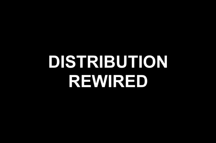 DISTRIBUTION REWIRED - for a plugged in film world | Indiegogo