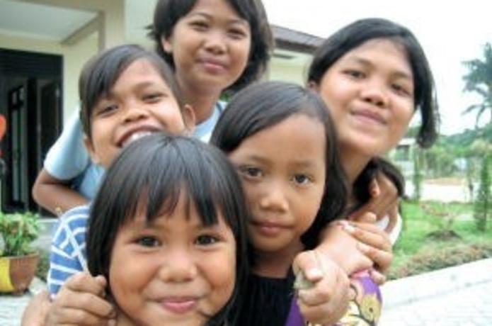 Children S Sos Village In Flores Indonesia Indiegogo