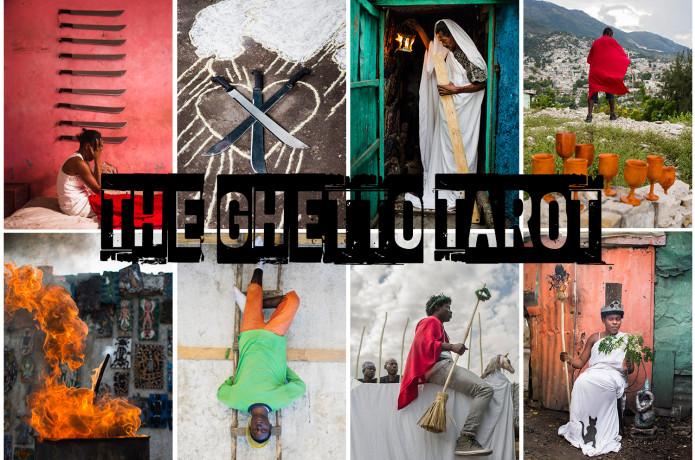 The Ghetto Tarot - Take Two | Indiegogo