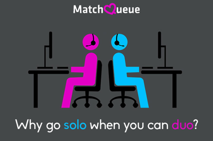 duo q matchmaking