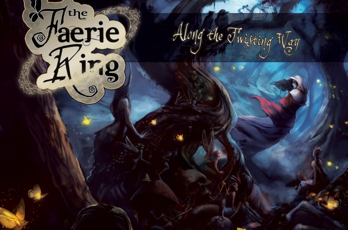 The Faerie Ring for Pathfinder RPG and 5E | Indiegogo