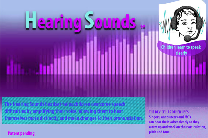 Speak Ez from Hearing Sounds, the Helping Headset   Indiegogo