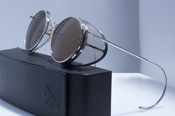 c3a5bd07670e O Riginals Trading Co. Sterling 23 Sunglasses