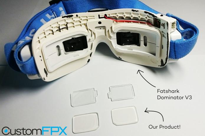 69dd4b50dcf CustomFPX - Prescription Lenses for FPV devices
