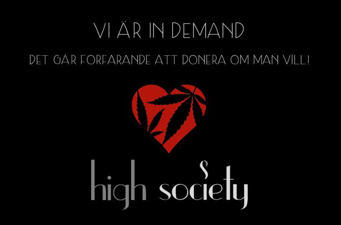 High Society - a drug friendly dating site  f67e50fe1e729