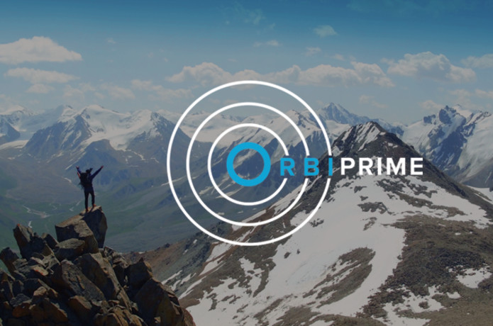 ORBI Prime: The First 360 Video Recording Eyewear | Indiegogo