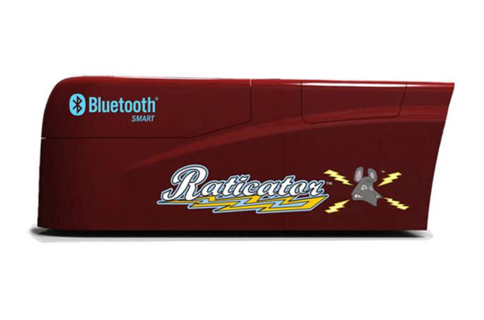 Raticator Bluetooth - Worlds 1st SMART Rodent Trap | Indiegogo