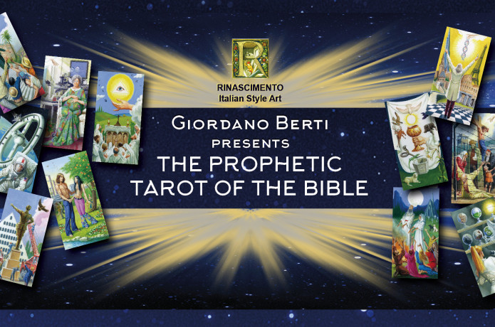 The Prophetic Tarot of the Bible | Indiegogo