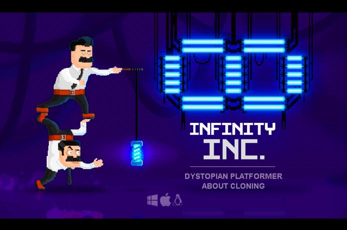 Infinity Inc    Indiegogo