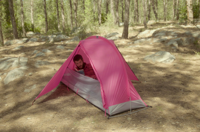 RhinoWolf - The all-in-one Attachable Super-Tent | Indiegogo