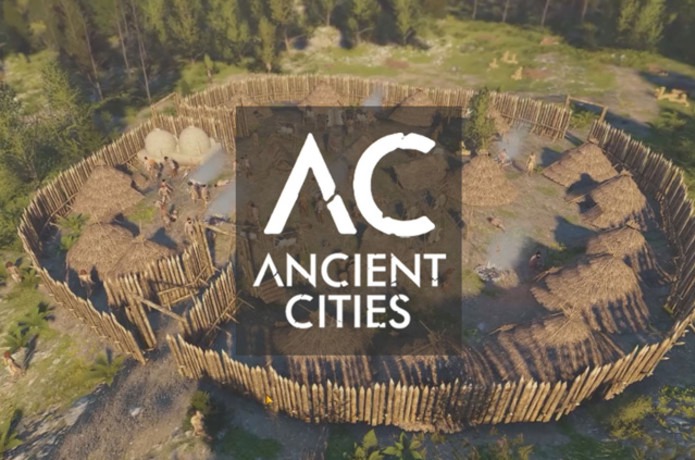 Ancient Cities - Extended | Indiegogo