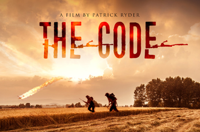 The Code - World War 2 Film | Indiegogo