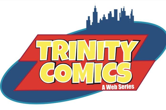 TRINITY COMICS - A Web Series | Indiegogo