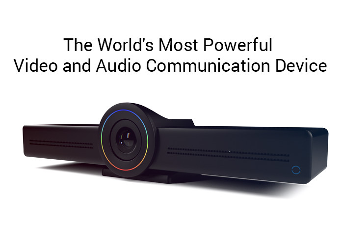 HELLO The Most Advanced Video Communication Device | Indiegogo