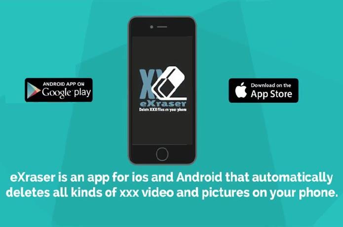 XXX videá pre iPhone