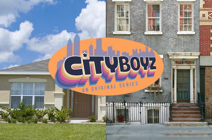 0160d0592b7a City Boyz | Indiegogo