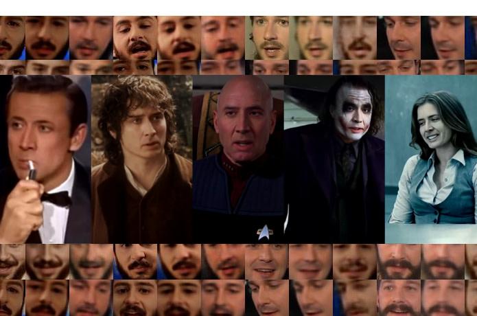 FakeApp - photorealistic faceswap videos! | Indiegogo
