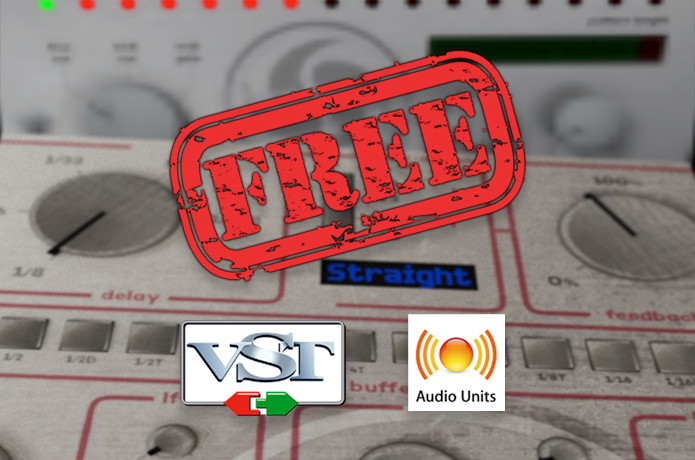 Who doesn't want free VST and AU plugins?   Indiegogo