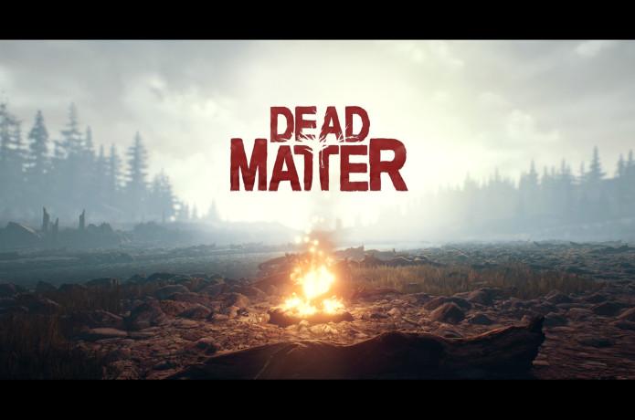 Dead Matter | Indiegogo