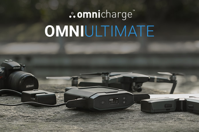 OMNI ULTIMATE: A NEW GENERATION OF POWER | Indiegogo