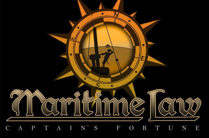 Maritime Law: Captain's Fortune - video game | Indiegogo