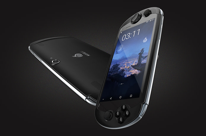 MOQI - The Perfect Device for Mobile Gaming | Indiegogo