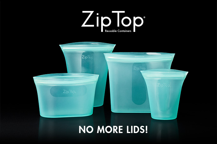 Zip Top Containers Stand Up, Stay Open & Zip Shut is the top crowdfunding project launched today. Zip Top Containers Stand Up, Stay Open & Zip Shut raised over $1360646 from 0 backers. Other top projects include Rain Straw: The Reusable Slide-Apart Straw for Easy Cleaning, Mixtape Massacre: Escape from Tall Oaks, ...