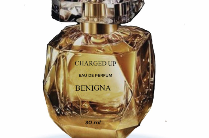 Benigna Parfums: A Tech-inspired Perfume Brand