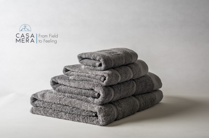 Casamera - The World's Softest Towel