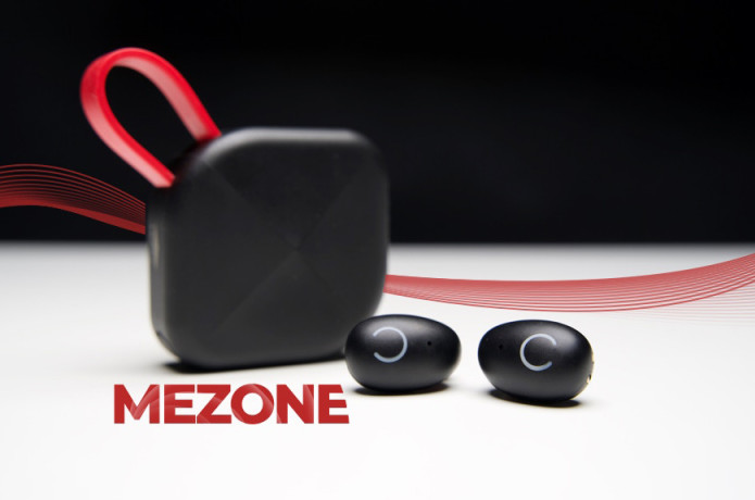 MEZONE: Best-Sounding Snug-Fit True Wireless Stere