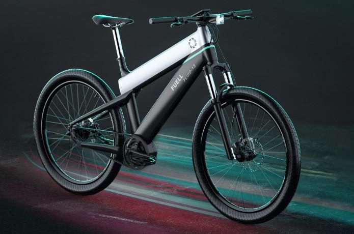 a9b263eb12e FUELL Fluid:longest range, best pedal assist ebike | Indiegogo