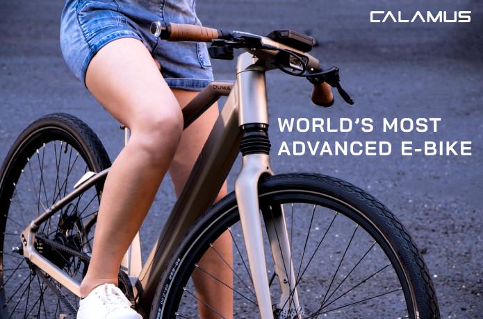 Calamus One - Ultrabike