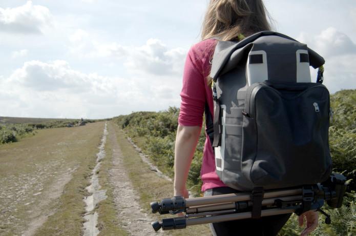 ASCENDANT PACK: The Revolutionary Modular Backpack