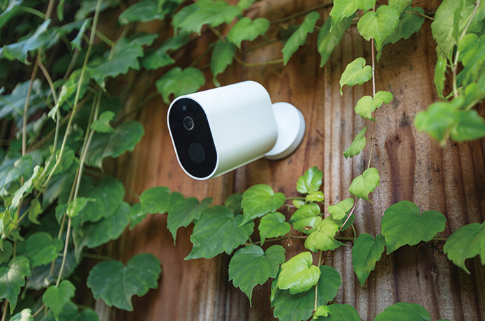 IMILAB EC2: Cordless AI Security Camera