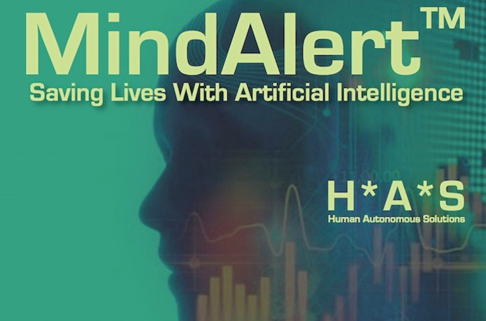 MindAlert Smartphone App | Indiegogo
