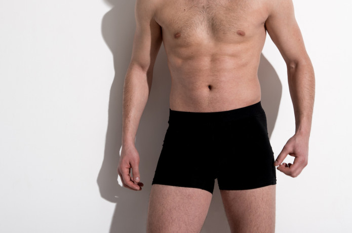 HercLéon Fjord : Underwear You Can Wear For Weeks